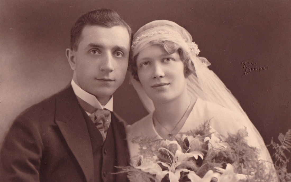 Hochzeit historisch