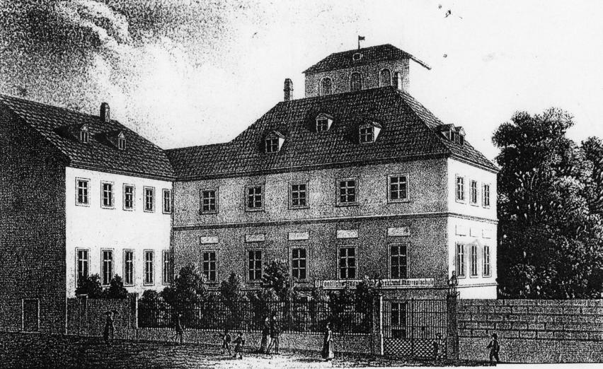 Bezirkskrankenhaus Sechshaus