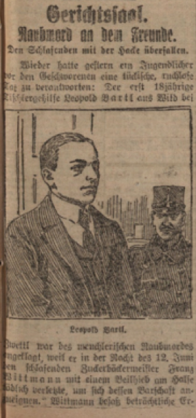 Leopold Bartl